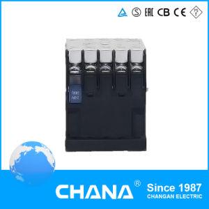 Cc1 Mini AC DC Contactor (According to IEC60947-4/En60947-4 Standard) pictures & photos
