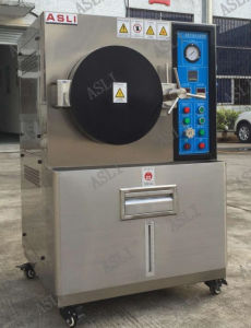 100% Saturated Steam Pressure Accelerated Aging Chamber (PCT) pictures & photos