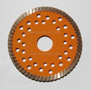 Turbo Saw Blade, Saw Blade for Granite, Diamond Blade pictures & photos