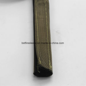 Heat Shield Sleeve with Carbon Fiber Look Lava Tube pictures & photos