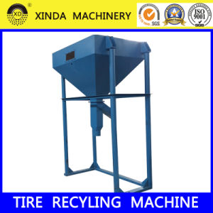 Xinda Hlc-1000 Additive Mixing Tank Tire Recycling Plant pictures & photos