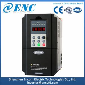 En600 AC Electric Motors Variable Speed Drive for Plastic Machinery pictures & photos