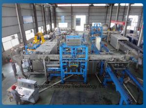 Permanent Cathode Copper Automatic Stripping Machine (Copper Peeling Machine) pictures & photos
