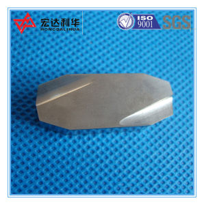 Cemented Carbide CNC Inserts From Zhuzhou pictures & photos
