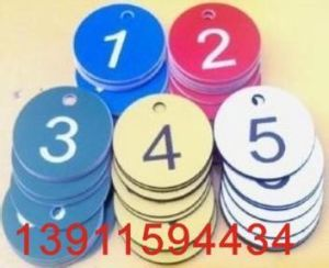 Various Color ABS Board with Best Quality pictures & photos