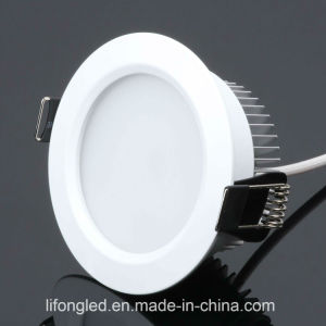 2017 Dimmable SMD LED 5630 LED Downlight 12W pictures & photos