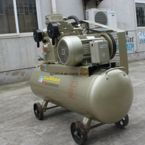 KSH100 10HP 12.5bar industrial piston portable air compressor pictures & photos
