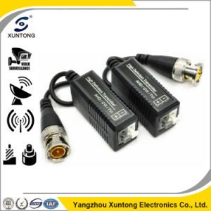 Ahd/Cvi/Tvi Passive Transceiver Video Balun pictures & photos