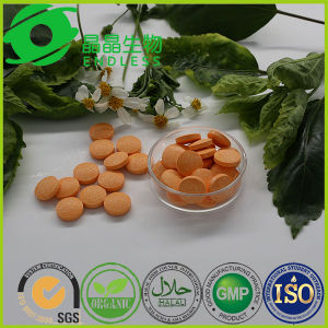 OEM Available Health Supplement Vitamin C Tablet pictures & photos