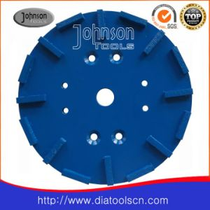 250mm Grinding Disc for Concrete pictures & photos