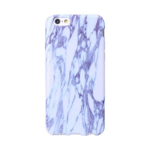 Mobile Case Glaze Marble TPU Case for iPhone 7 pictures & photos