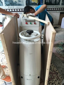 Electric Floor Grinder with Three Phase Concrete Grinding Machine pictures & photos