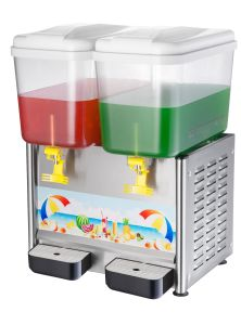 Beverage Dispenser Machine Yrsj18X2 pictures & photos