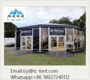 Best Quality Hot Sale Multi Side Waterproof UV-Anti Tent pictures & photos