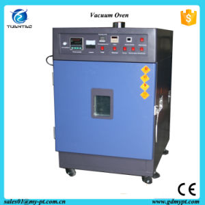 Professional Manufacturer of Industrial Vacuum Oven with Stainless Steel Material pictures & photos