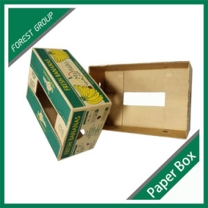 5ply Packaging Fruit Cherry Banana Carton Box pictures & photos