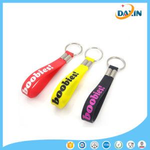 Promotion Silicone Key Chain/Key Pouch/Key Bracelet pictures & photos