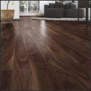 Household Engineered American Walnut Hardwood Floor pictures & photos