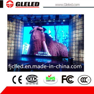 Gleled Full Color Outdoor P8 LED Sign Panel pictures & photos