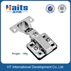 Cabinet Furniture Door Hydraulic Hinge Self Closing Concealed Hinge pictures & photos