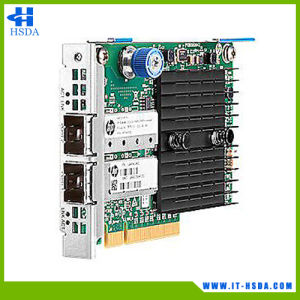 779799-B21 10GB 2-Port 546flr-SFP+ Network Card for HP pictures & photos