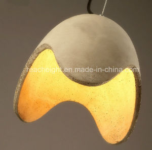 Fashion Style Nordic Concrete Industrial Loft Hanging Pendant Lamp Fix Ceiling Light pictures & photos