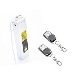 Roller Shutter Door Remote Receiver +Wireless Transmitter pictures & photos