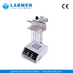 12 Holes Dry Type Pressure Blowing Concentrator pictures & photos