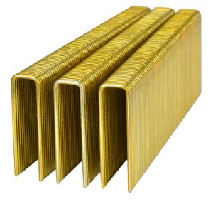 15ga Pneumatic BCS15 Flooring Staples As Joiners