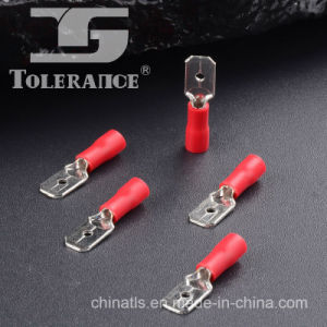 Factory Price Mdd Insulated Male Terminals with High Quality