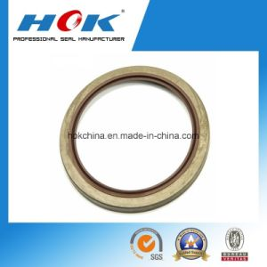 Hok Brand Vbf 98*125*8 FKM Rubber Oil Seal Factory Customized pictures & photos