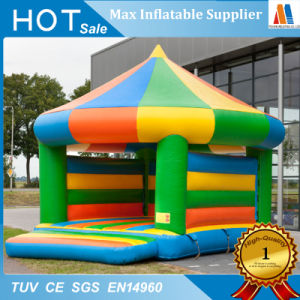 Indoor or Outdoor Inflatable Boncy Bouncer House pictures & photos