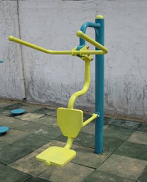Outdoor Strength Equipment Exercise Products Sports Park