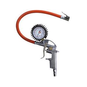 Tire Inflating Gun/Car Tire Gun/Tire Gauge/Tyre Pressure Gauge pictures & photos