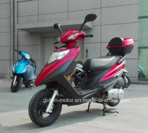 100cc/125cc/150cc Gas Scooter, Gas Scooter, Honda Scooter (with New 100cc Honda Engine) pictures & photos