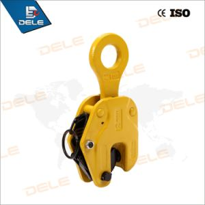 E Type Lifting Clamp Cable Lifting Clamp pictures & photos