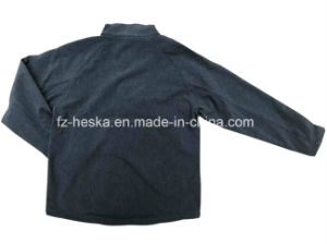 New Autumn Stylish Sports Outdoor Mens Jacket Softshell pictures & photos