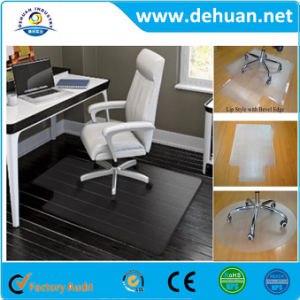 Waterproof Carpet Protector Mat / Office Chair Mat pictures & photos