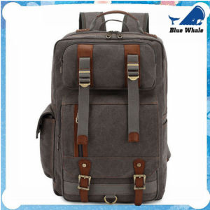 Best Quality Low Price Travel Bag Canvas Travel Backpack pictures & photos