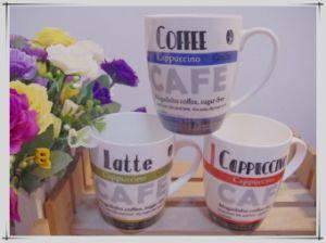Top Quality Ceramic Mugs pictures & photos