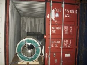 Prepainted, Coated Steel Coil for Industry pictures & photos