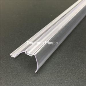 Transparent Plastic Shelf Talker pictures & photos