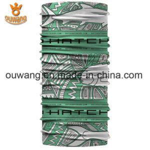 Factory Supply Custom Seamless Sport Headband Thin Bandana for Running pictures & photos