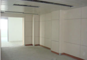 UV-Resistance Panel Exterior Commercial Buildings pictures & photos