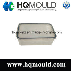Plastic Injection Mould for Plastic Storage Container pictures & photos