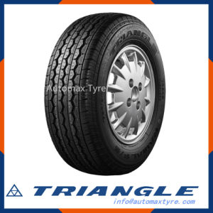 Tr645 China Big Shoulder Block Triangle Brand All Sean Car Tires pictures & photos