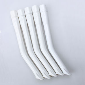 Dental Surgical Strong Suction Tips Disposable Surgical Aspirator Adult pictures & photos