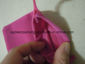 Single Side Velvet Pouch/ Gift Bag / Promotional Bag / Accessories/Ornament Pouch pictures & photos