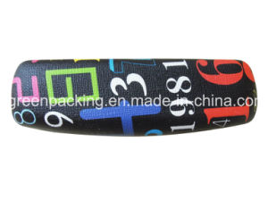 Popular Model with Custom Design Print on Eyeglasses Case (DF7) pictures & photos