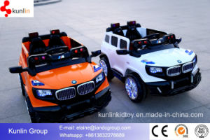 Kids Electric Cars Four-Wheel off-Road Vehicles pictures & photos